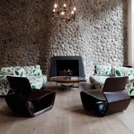 Oak Private Residence
