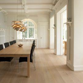Oak Private residence, Denmark Arkiteq AS